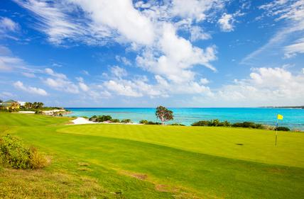 Golf Reisen Karibik Dominikanische Republik