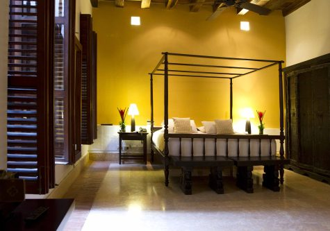 Südamerika Reise Hotelangebot