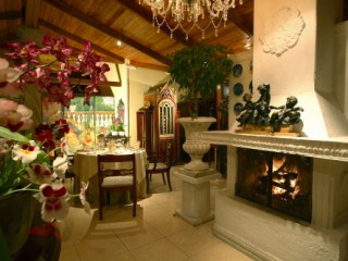 Hotel La Mirage Ecuador