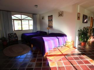 Hotelangebot Hotel Quinde Ecuador