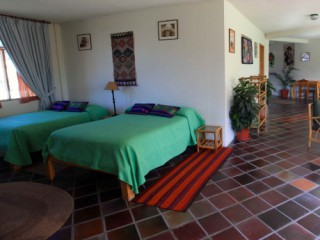 Hotelangebot Otavalo Ecuador
