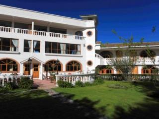 Otavalo Hotel Quinde