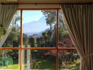 Hotel Quinde Otavalo Ecuador