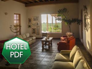 Hotelangebot Peru Queirolo