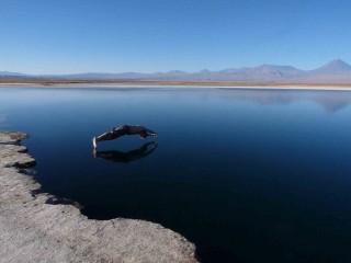 Atacama See - Chile Reisen
