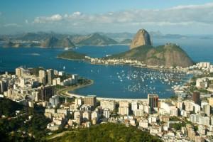 Urlaub in Rio de Janeiro 1