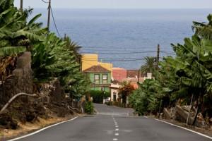 San Andres eine erholsame Insel 1