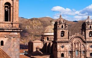 Einfluss der Inkas in Südamerika 1