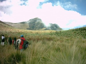 Höhepunkte Ecuadors 5