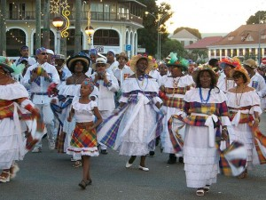 Französisch-Guayana-Von der Strafkolonie zum Raumfahrtzentrum 1
