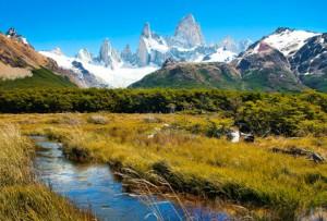 Argentinien Reisen - Patagonien