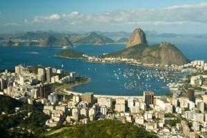 Höhepunkt auf Brasilien Reisen: Rio de Janeiro