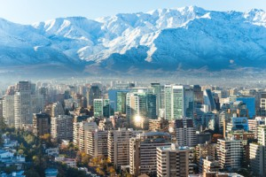 Hotels in Chile