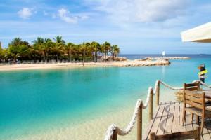Karibik Reisen Strand