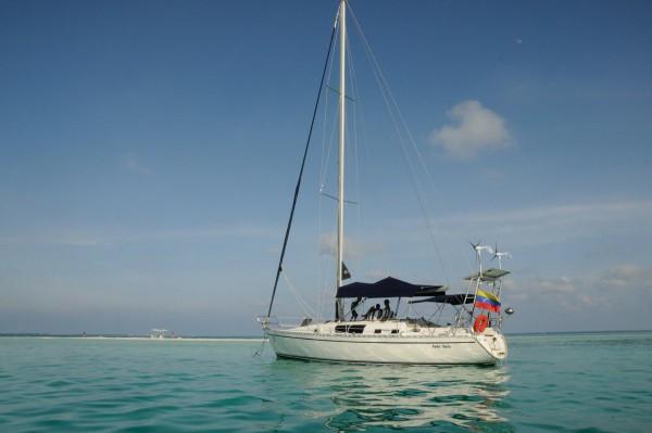 Segeln Karibik Reisen