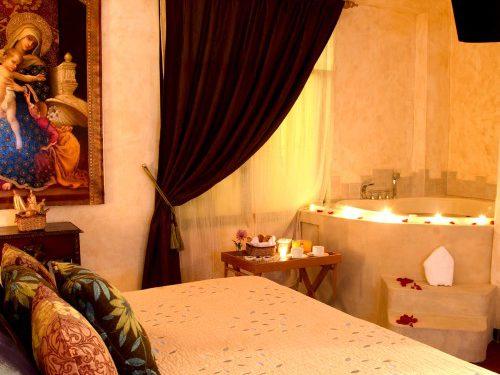 Peru Hotel buchen- Einzigartige Unterkünfte und Lodges 28