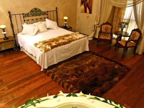 Peru Hotel buchen- Einzigartige Unterkünfte und Lodges 23