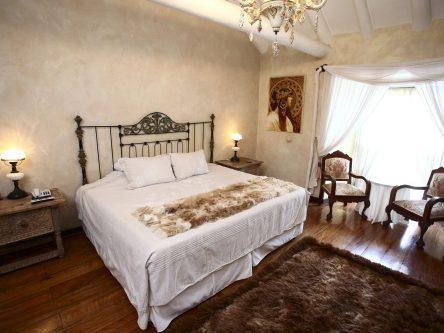 Peru Hotel buchen- Einzigartige Unterkünfte und Lodges 24