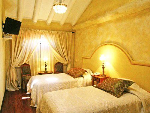Hotel Angebot Südamerika Cusco