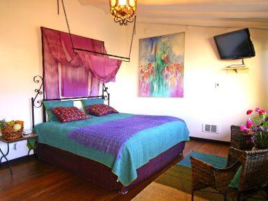 Peru Hotel buchen- Einzigartige Unterkünfte und Lodges 26