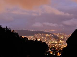 Hotelangebot Quito Ecuador