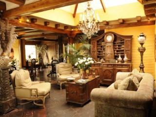 Hotel Rumiloma Quito Ecuador