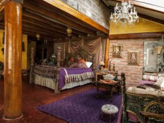 Zimmer Hotel Rumiloma Quito