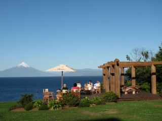 Chile Unterkünfte 4