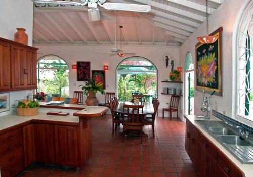 Karibik Unterkünfte 36