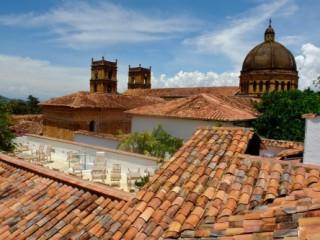 Hotels Reisen Kolumbien