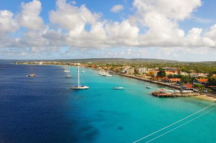7 Tage Bonaire Mietwagen+Tauchen 4