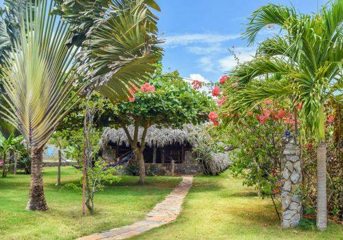 Karibik Unterkünfte 9