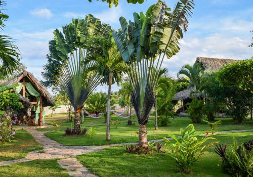 Karibik Unterkünfte 10