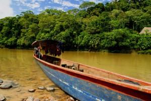 Hotels in Ecuador - Küste, Anden oder Regenwald
