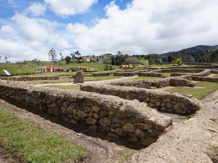 Inca Trail 16