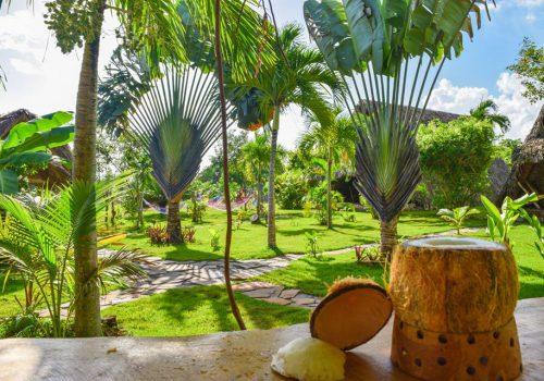 Karibik Unterkünfte 17