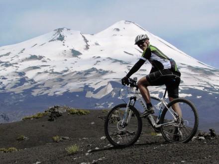 Anden Mountenbike Südamerika