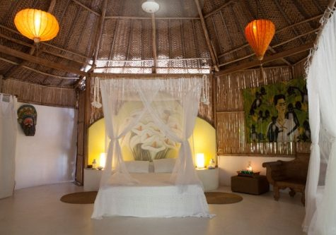 Kolumbien Unterkünfte - Eco Lodges und Hotels 3