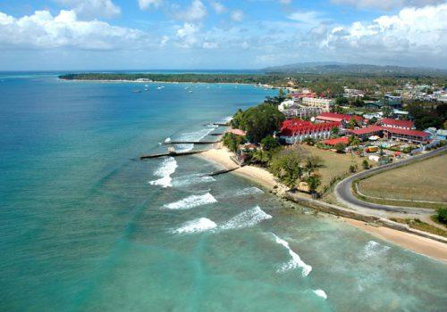 Karibik Unterkünfte 34