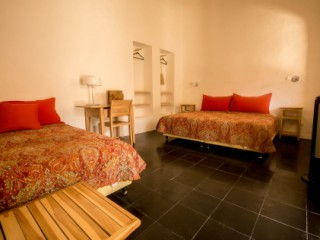 Kolumbien Unterkünfte - Eco Lodges und Hotels 6