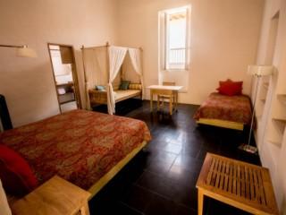 Kolumbien Unterkünfte - Eco Lodges und Hotels 5
