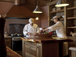 Chile Küche Gastronomie