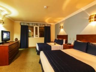 Hotelangebot Cuenca Ecuador