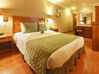 Hotel El Conquistador Ecuador