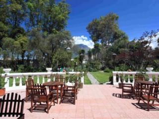 Hotel Quinde Ecuador