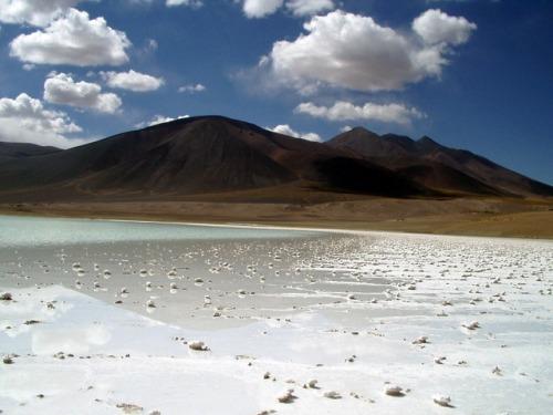 Atacama Wüste Reise