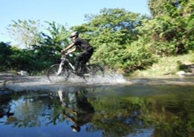 8 Tage Mountainbike Abenteuer Dominikanische Republik 12