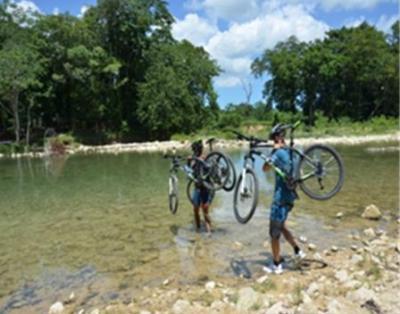 8 Tage Mountainbike Abenteuer Dominikanische Republik 11