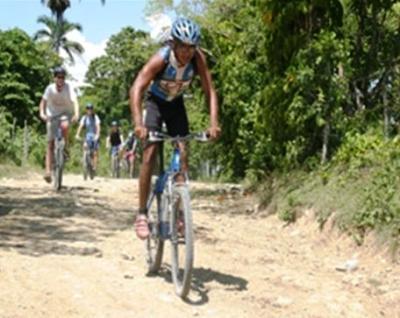 8 Tage Mountainbike Abenteuer Dominikanische Republik 9