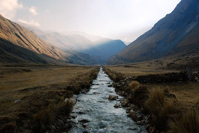 10 Tage Peru Rundreise-Machu Picchu und Manu Nationalpark 15